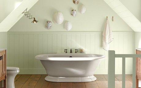 Bathroom Colour Ideas & Inspiration | Benjamin Moore