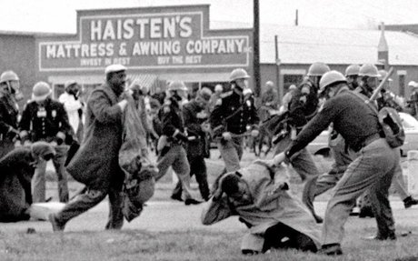 Here are 5 facts about the Selma march you may not know