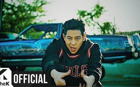 [MV] Woo Tae Woon(우태운) _ Copy Ma Lyrics(내꺼 빼껴) (feat.Nafla)