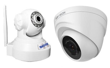 Công Ty Lắp Camera Quận Tân Bình Lắp Đặt Tân Bình