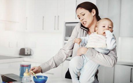 Als je ineens acute opvang nodig hebt voor je kind #Sharon - WIJ à la Mama