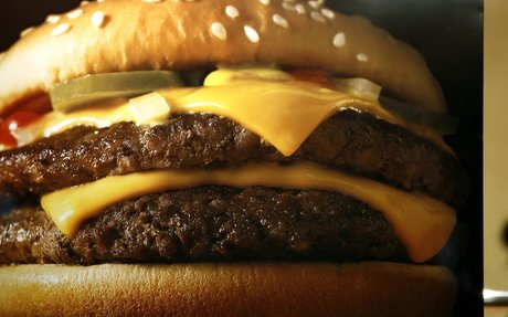 9 things fast food is doing right