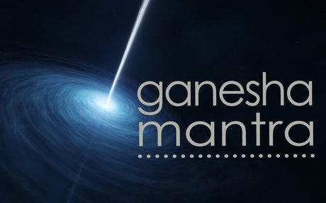 Ganesha Mantra | mantra of removing obstacles | om gam ganapataye namaha | yoga music | sp