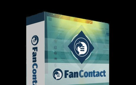FanContact – Get Facebook Subscribers Automatically
