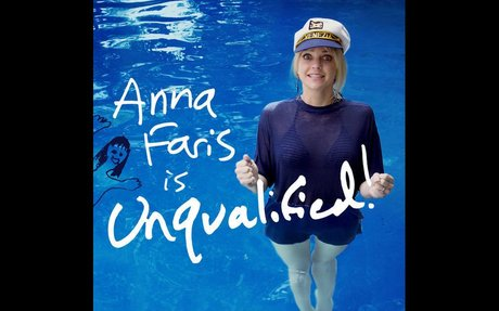Anna Faris Is Unqualified by Anna Faris on iTunes