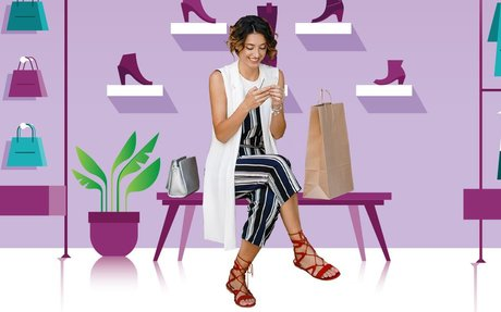 RETAIL // From Transactional to Target to Targeted