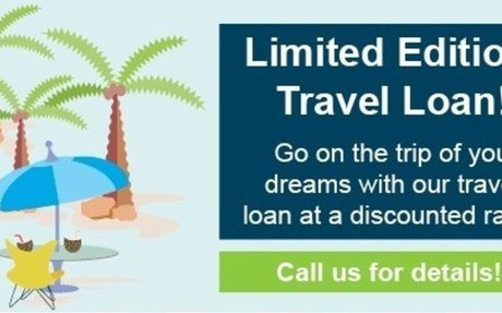 Travel Loans for Military Personnel