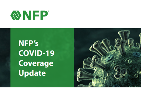 NFP's COVID-19 Coverage Update