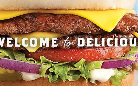 Culver's | Welcome to Delicious
