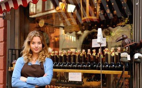 Startup Business Help: 10 Quality Resources for Female Entrepreneurs | SkilledUp