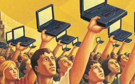 Le digital pourrait relancer nos démocraties si et seulement si...