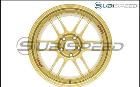 Enkei RPF1 Wheels 18x8.5 +40mm (Gold)