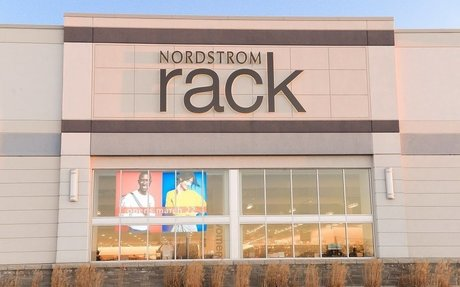 Nordstrom Rack Enters Canada with 1st Location [Photos]