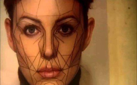 Mathematics of Beauty - The Golden Ratio