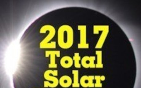 The 2017 Total Solar Eclipse podcast