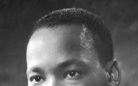 Martin Luther King Jr. - Wikipedia