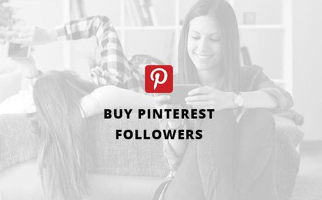 Buy Pinterest Followers From $3 | Buy Real Media