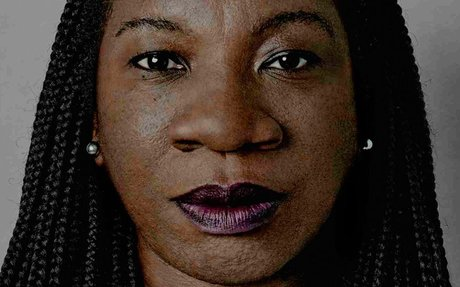 Tarana Burke was omitted from the TIME Magazine cover, so let's celebrate the sh*t out of