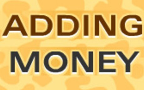 Adding Money - Counting Money Game