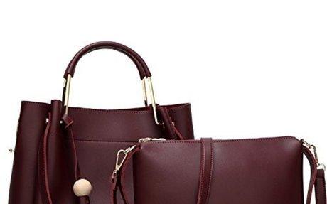 YNIQUE Women Designer Handbags Tote Purse Shoulder Bags $22.68