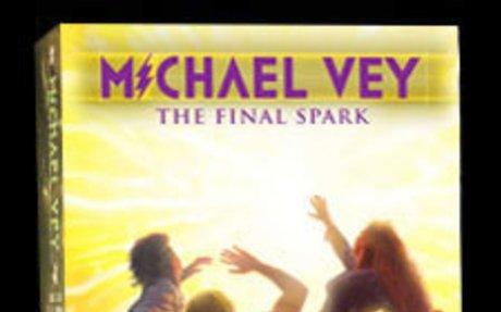 Michael Vey :: The Books