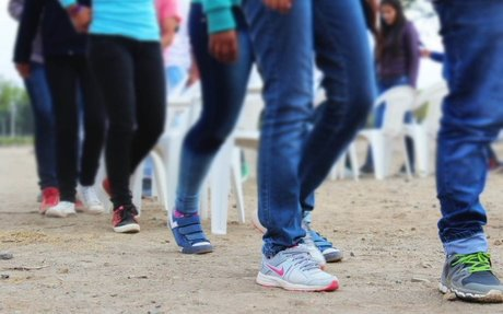 The use of story-telling to look at responses to sexual abuse in Argentina
