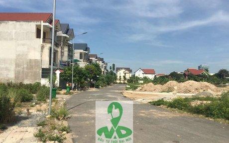 Bán đất khu phố bình dương Biên Hòa