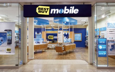 Best Buy to Keep Canadian Small-Format Mobile Phone Stores Open Amid US Closures
