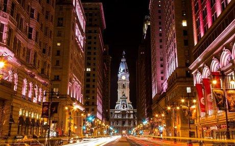 Philadelphia to pilot litter index survey using GIS technology