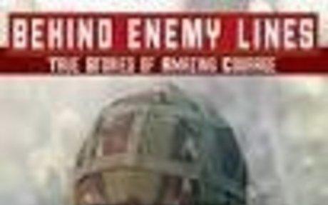 behind enemy lines book
