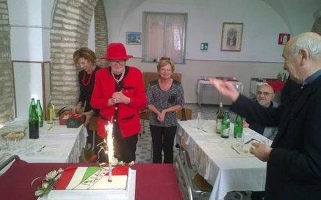 Z życia Stowarzyszenia  polsko-włoskiego w Marche