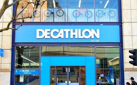 Decathlon Announces 1st Canadian Location