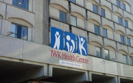 IWK Health Centre CEO Tracy Kitch steps down - NEWS 95.7