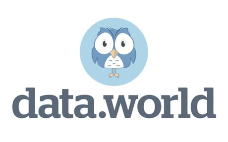 data.world - Datasets for Analysis & Download