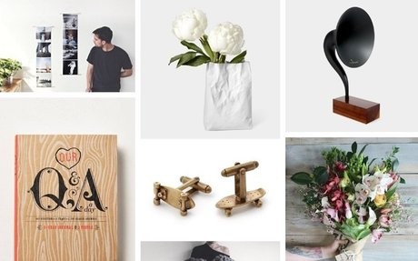 Traditional Anniversary Gifts Ideas Guaranteed To Delight | A Practical Wedding