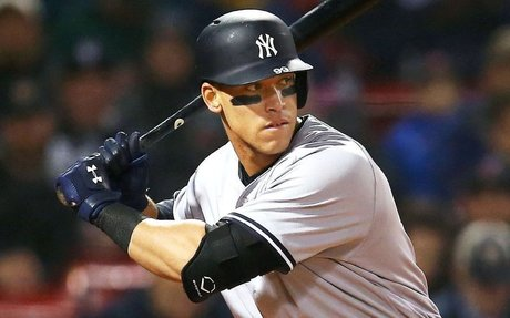How did Aaron Judge become this good this fast?