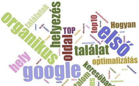 Weboldal optimalizálás, Google-Seo | honlap seo