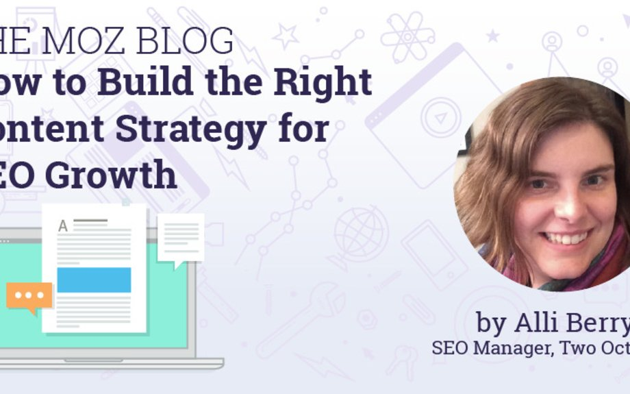Building an Audience (vs Keyword)-Driven Content Strategy for SEO Growth