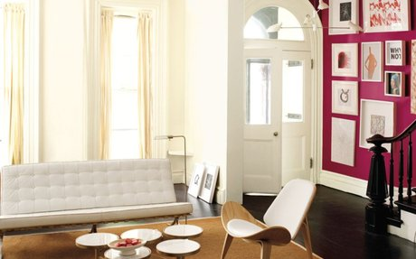 Living Room Colour Ideas & Inspiration | Benjamin Moore
