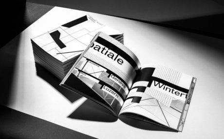 Bilal Sebei · Graphic Design & Art Direction
