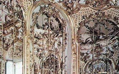 Rococo style | Design
