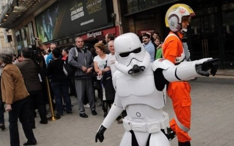 May the 4th be with you: 4 things to celebrate on Star Wars Day