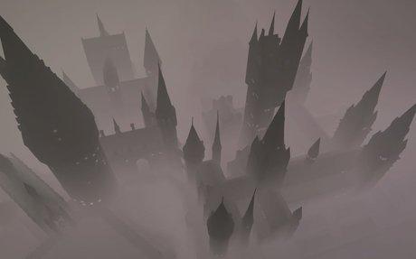 J.K. Rowling's Hogwarts Quiz