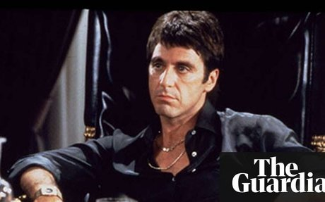 Why I love … the confident evil of Tony Montana