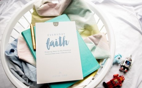 Everyday Faith - Kindle edition only $3.99!!