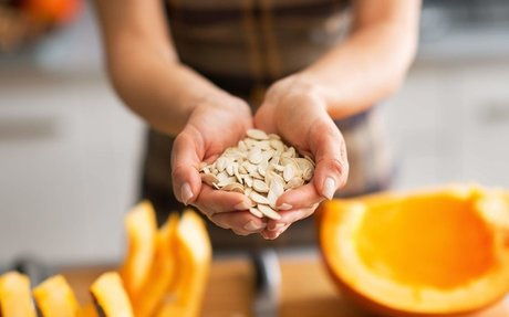 What Are The Health Benefits Of Pumpkin Seeds? 12 Extraordinary Facts