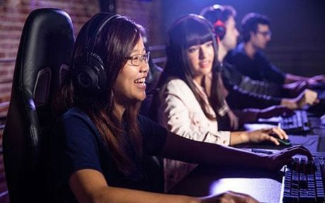 Calling all gamers: Simon to open 13,000-sq. ft. esports venue