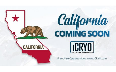 iCRYO Launches California Expansion