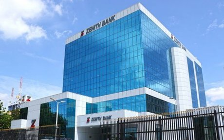 Ghana is sub-Saharan Africa's land of banking opportunity