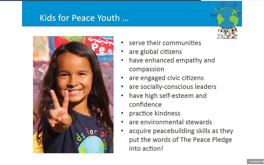Empower Your Students to be Peace Makers